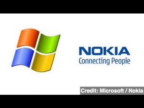 Microsoft Buys Nokia's Devices and Patents for $7.2 Billion