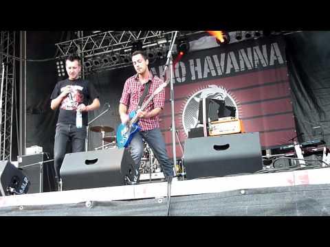 Radio Havanna - Unser Film