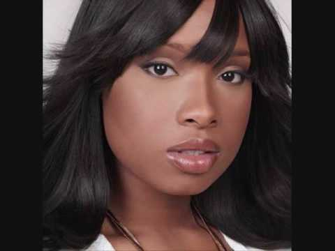 JENNIFER HUDSON-JESUS PROMISED ME A HOME OVER THERE