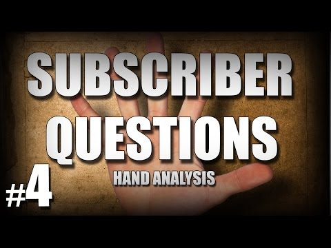 Subscriber Questions #4: How many more kids will I Have ?