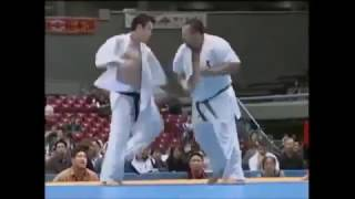 Best low kicks  in MMA !!!!