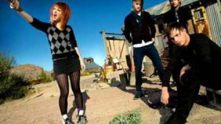 Watch Paramore Stuck On You video