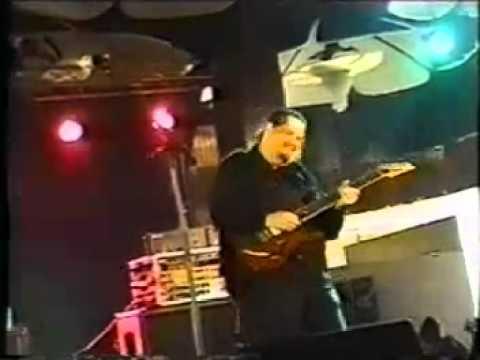 Shawn Lane - Song for Diane (Paris - 1994)