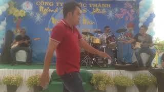 Âm Thanh Thế Cường (Gò Công)-Band nhạc hóa tấu