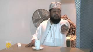 Mawlana Tareq Monowar (New Waz 2013) Part-2