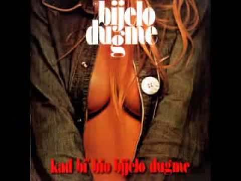 Bijelo Dugme - Goodbye Amerika