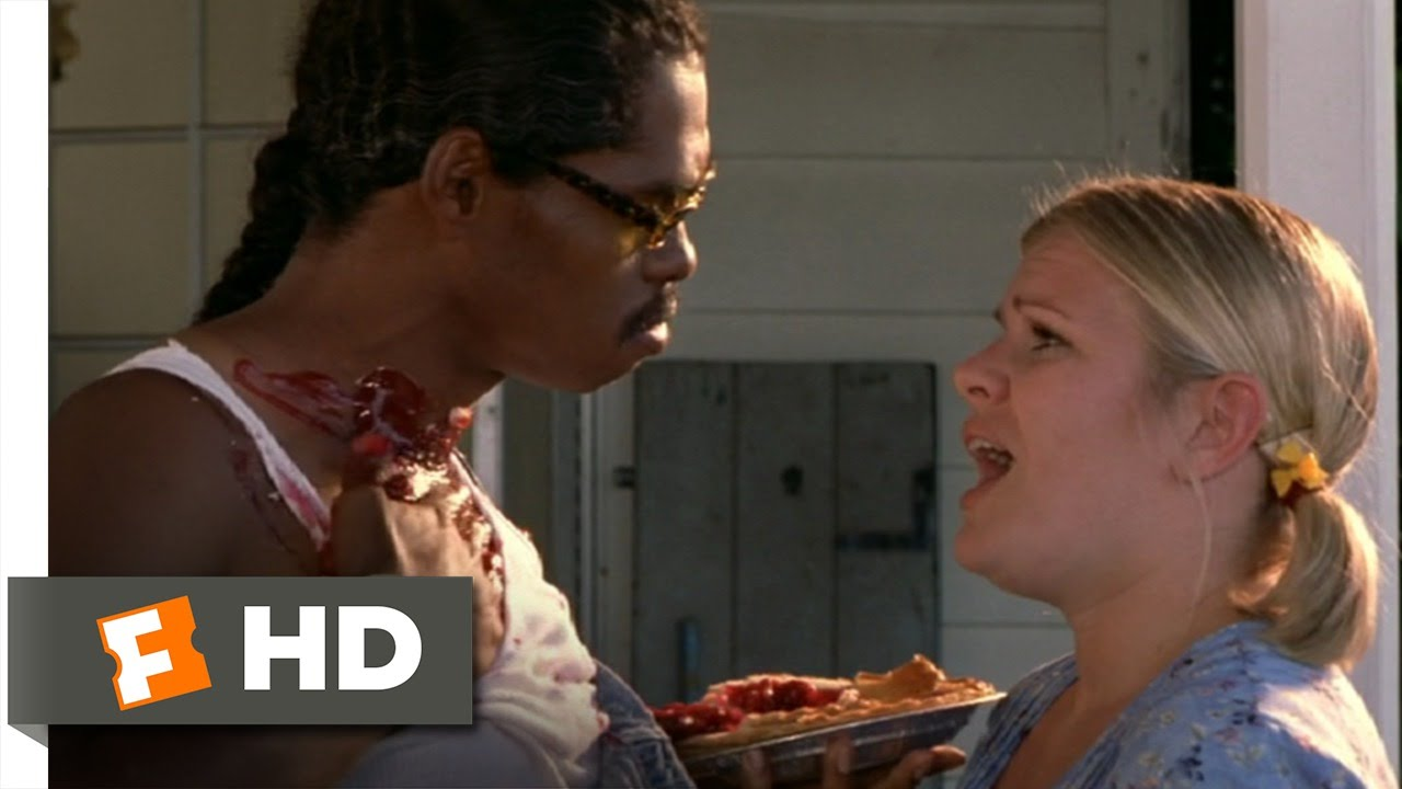 Pootie Tang (8/10) Movie CLIP - I'm Gonna Sine Yo Pitty on