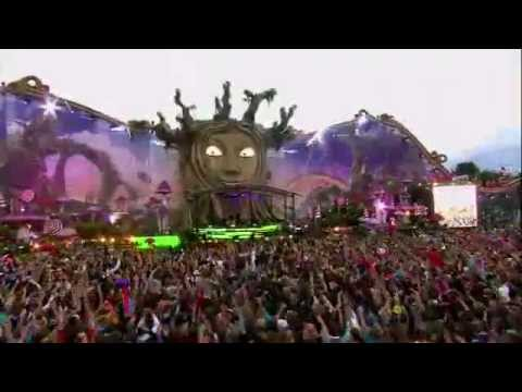 tomorrowland 2012 _ official after movie(Brussels)