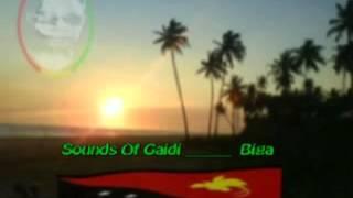 Sounds Of Gaidi  - _-  Biga   ( Papua    New Guinea  Music )