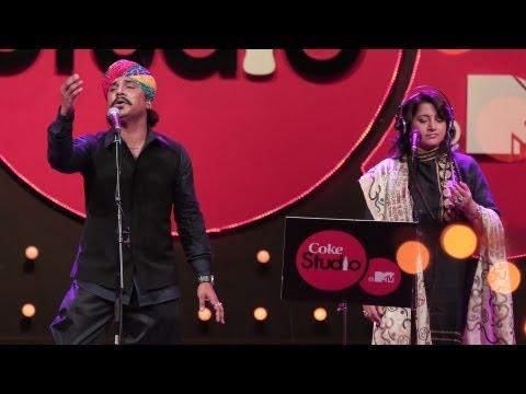 Khari Khari - Amit Trivedi Kavita Seth & Kutle Khan - Coke Studio...
