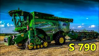 Changing the Hydraulic Transmission Fluid on the John Deere 5410