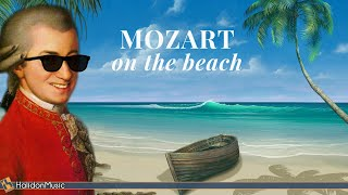 Mozart on the Beach - Classical Music for Summer