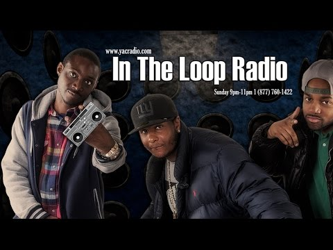 In The Loop  talks NBA Allstar game and Black History Month