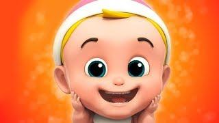 Kids Nursery Rhymes & Songs for Babies   Cartoon Videos for Children