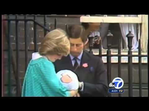 Royal Baby  World meets Britain's new heir   Watch the video