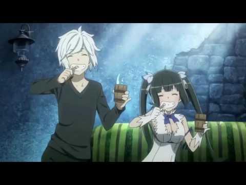[AMV] Marble Soda - Anime Mix