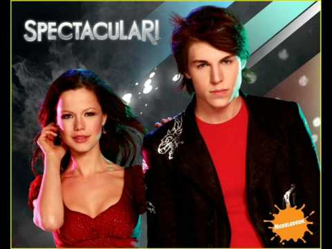 Spectacular Break My Heart + Lyrics video