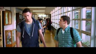 21 Jump Street (1987) - Official Trailer