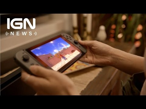 Nintendo Announces Switch Release Date, Price - IGN News