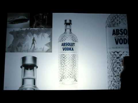 ATELIER - The Heart and Soul of ABSOLUT