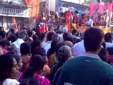 Vittaldas Bhajans - Nagara Sankirthanam video