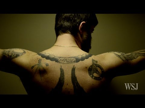 War Torn: An Iraq War Veteran's Story