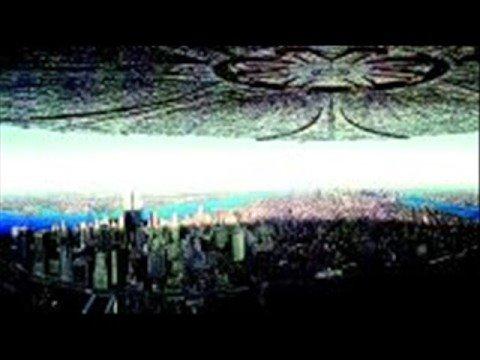 APARICION DE NAVE NODRIZA 14/10/08 - Federacion de luz