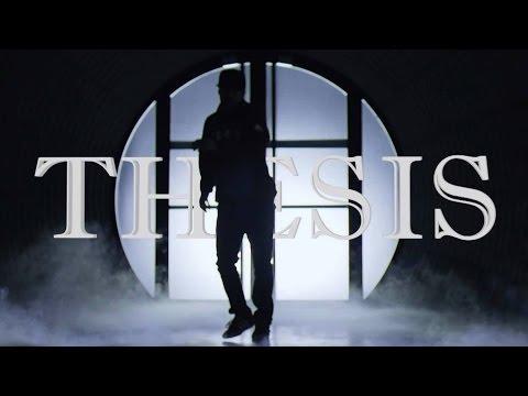 B-boy Thesis - Red Bull Bc One B-boy Portraits video