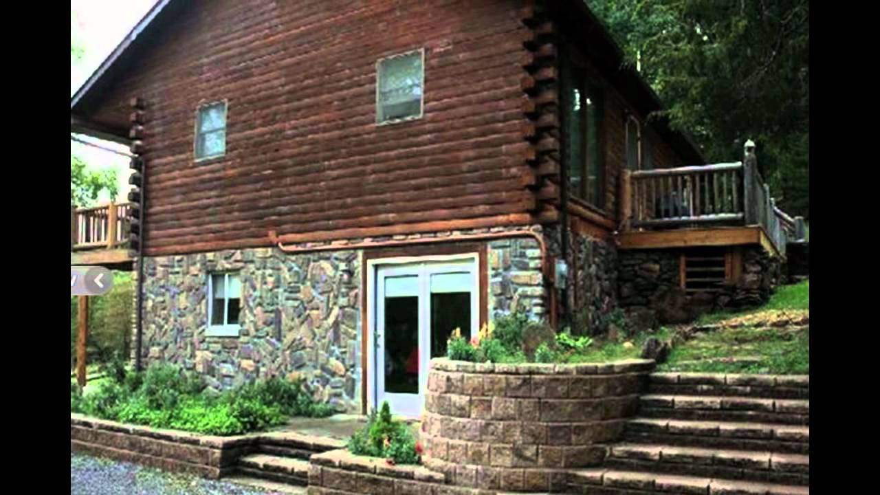 Mrh3 Cabins Wv Real Estate For Sale Grant County