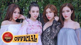 Mì Gõ | Tập 200 : Mỡ Dâng Miệng Mèo - Trang Phi, Pinky (Phim Hài Hay 2018)