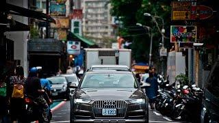 [狂人日誌]One Car To Do It All:Audi A6 Allroad