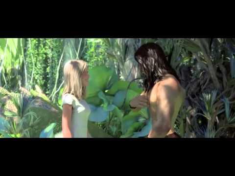 Tarzan 3D Official Trailer