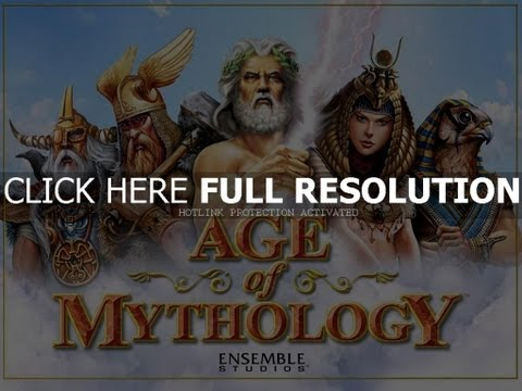 Descargar: Age of Mythology + The Titans(Español)