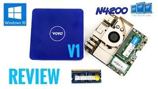 Voyo V1 Precio