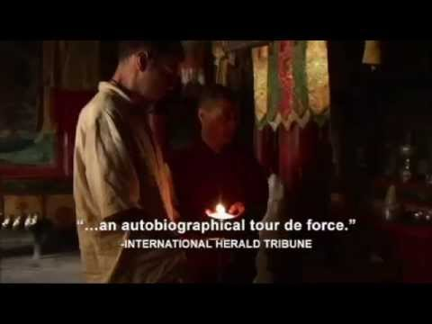 INDESTRUCTIBLE theatrical trailer