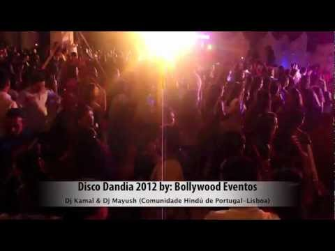 DISCO DANDIA 2012 (PORTUGAL-LISBOA) FULL HD