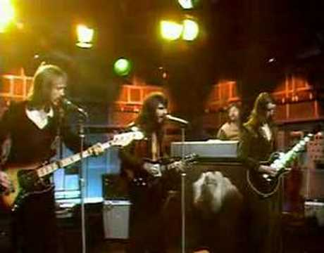 Horslips - An Dearg Doom