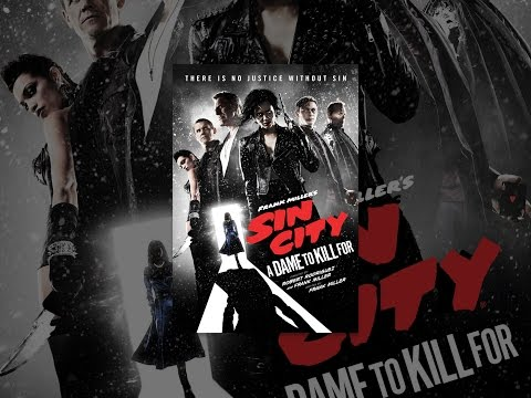 Frank Miller's Sin City: A Dame To Kill For video