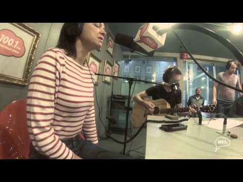 Группа «Мельница» на Серебряном Дожде - «Дороги»