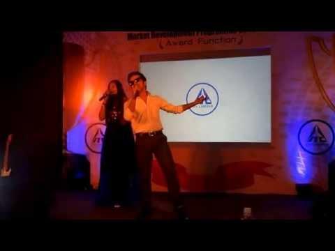 Awestruck Entertainment :: Duet Singers Mayur n Aishwarya ::...