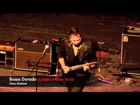 A NIght Of Guitar 2011 Featuring Michael Angelo Batio&Dave Martone