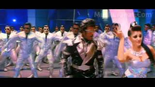 Arima Arima (ft. Aishwarya Rai) [Full song; movie Endhiran aKa The Robot] HD + Lyrics