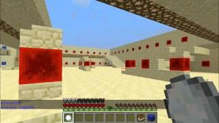 [SK/CZ Minecraft] Nový Survival/Creative/Skyblock/Paintball server