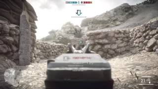 Battlefield™ 1 gameplay #2