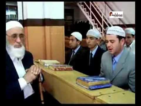- 01 - Amenerrasulü Sümbül Efendi Erkek Kuran Kursu  |  SÜMBÜL TV
