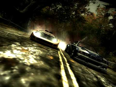 Need For Speed Most Wanted Blacklist # 1 : Complete till End of Game