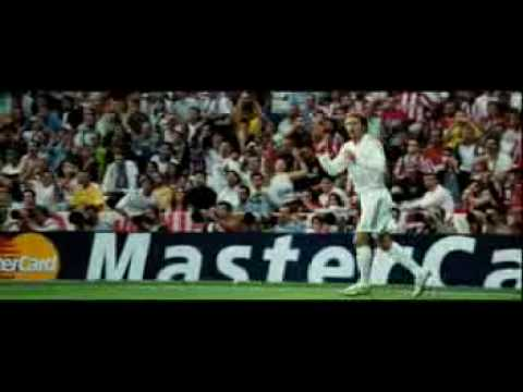 Goal II Living The Dream Real Madrid - Olympiacos CFP