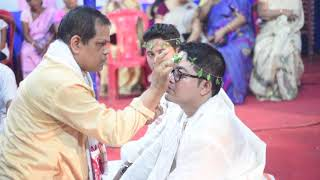 Assamese Cinematic Wedding Video of Ashim...