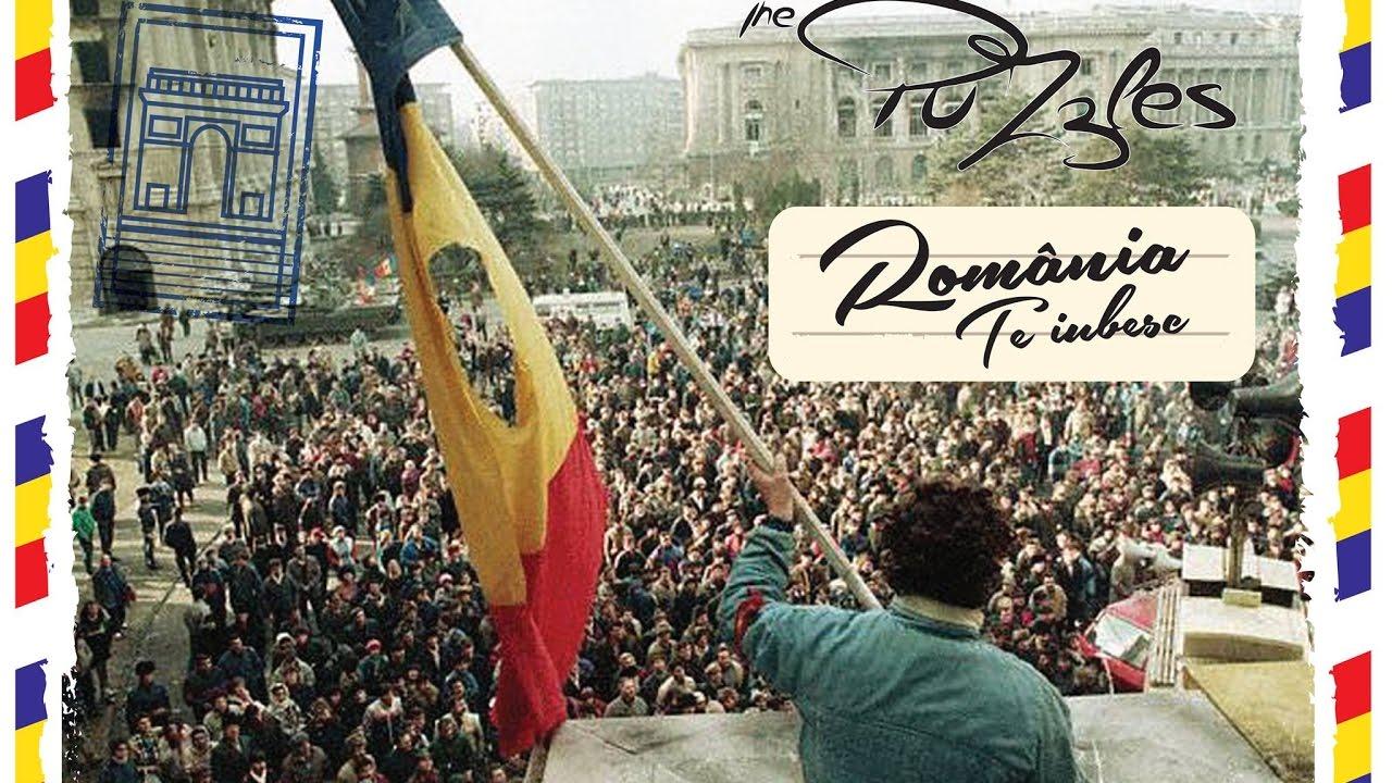 The PuZzles - Romania Te Iubesc