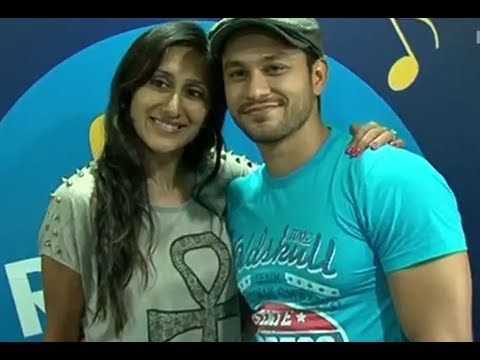 Kunal Khemu Promotes 'Go Goa Gone' At Radio Stations - Day 2
